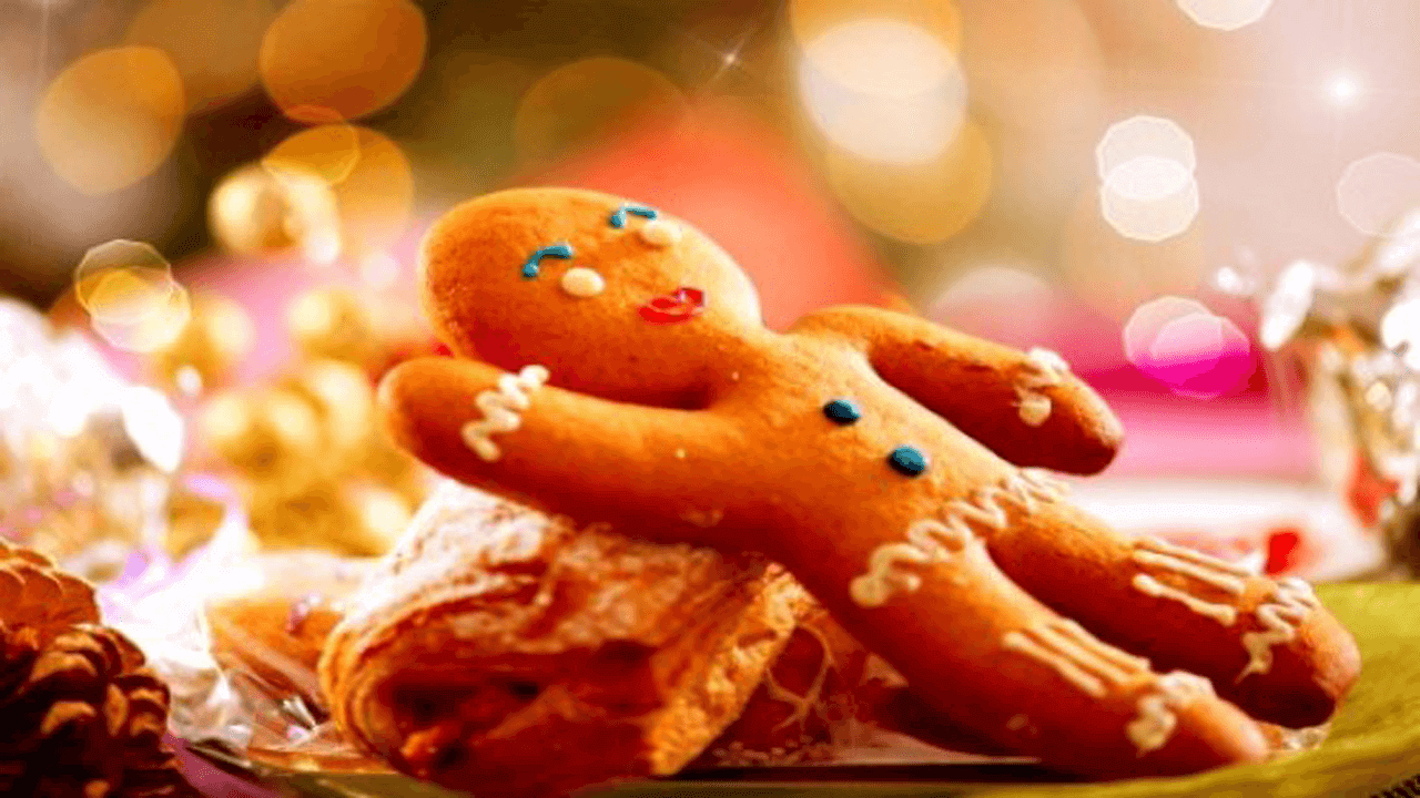 10 Ways to Avoid Holiday Overeating & Emotional Eating