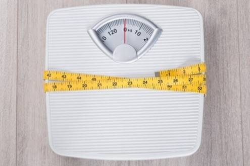 Weight Check-In: Tips for a Healthy Autumn
