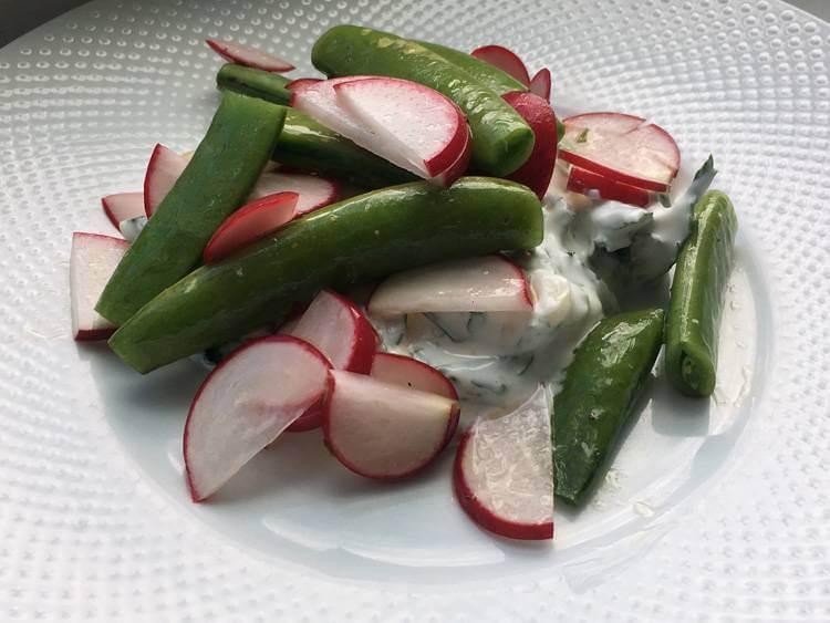 radish-snap-pea-salad