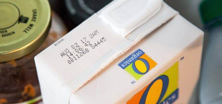 Breaking Down Food Expiration Dates