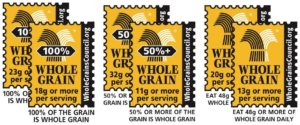 whole grain council stamp