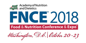 Food & Nutrition Conference & Expo 2018