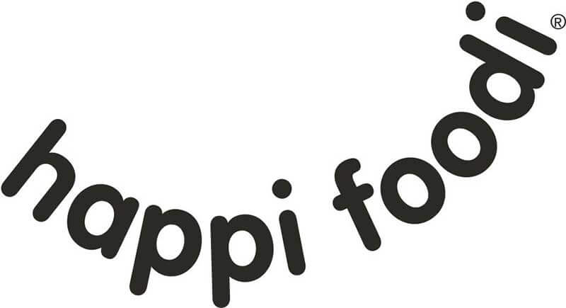 Happi foodi logo