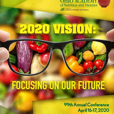 Ohio Academy of Nutrition and Dietetics Annual Conference