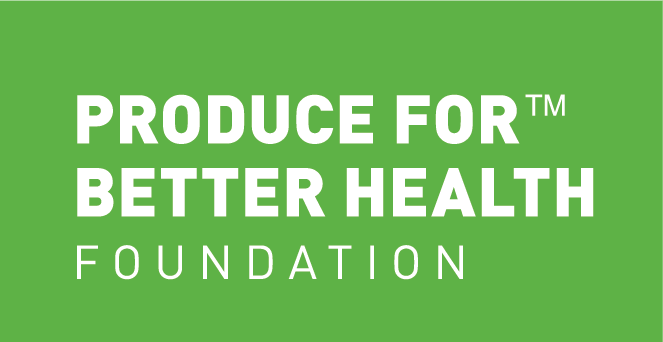 Produce for Better Health Foundation logo