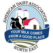 American Dairy Association Northeast logo