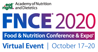 Food & Nutrition Conference & Expo 2020